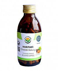 Salvia Paradise Haritaki - vrcholák kapsule 120 ks