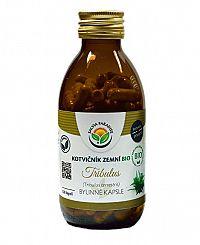 Salvia Paradise Kotvičník - Tribulus kapsule BIO 60 ks