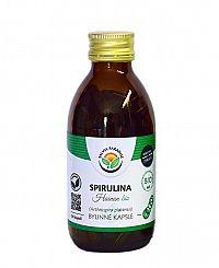 Salvia Paradise Spirulina kapsule BIO 120 ks