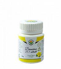 Salvia Paradise Turnera diffusa Damiána 25:1 extrakt 10 g