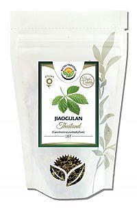 Salvia Paradise Ženšen päťlistý HQ Thajsko list 100 g