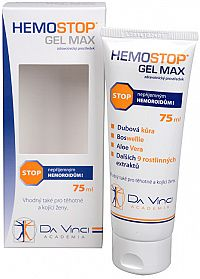 Simply You HemoStop Gel Max 75 ml