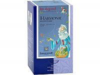 Sonnentor Bio Harmónia sv. Hildegardy porciovaný 27g
