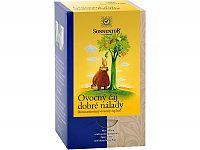 Sonnentor Bio Ovocný čaj dobrej nálady 45 g