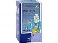 Sonnentor Bio Prehrievacia čaj Hildegarda - bylinný čaj porc. s korením 23,4g darčekový (20sáčků)