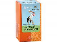 Sonnentor Bio Raráškův čaj - Zakrátko mamičkou - porc. darčekový 20g (20sáčků)