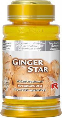 Starlife Glucosamine Star 60 tbl.