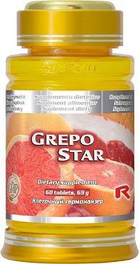 STARLIFE Grep STAR 60 tbl.