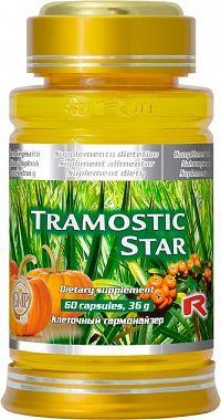 STARLIFE Tramostic Star 60 kapsúl