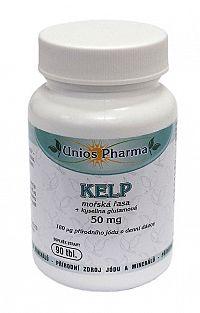 Unios Pharma Kelp - morská riasa 90 tbl.