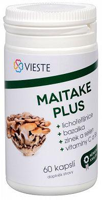 Vieste Maitake plus 60 cps.