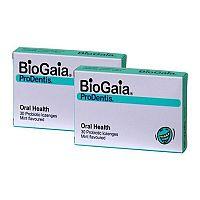 BioGaia Prodentis 20 pastiliek
