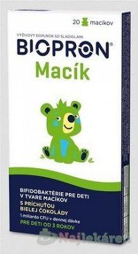 BIOPRON Macík