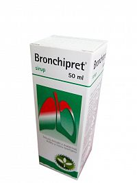 Bronchipret sirup sir.1x50ml