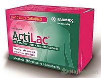 Farmax ActiLac 30 cps.
