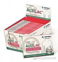 Farmax ActiLac box 10x10 cps.