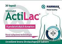 FARMAX ActiLac (inovácia)