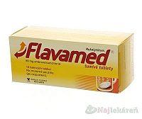 Flavamed šumivé tablety tbl.eff.10x60mg
