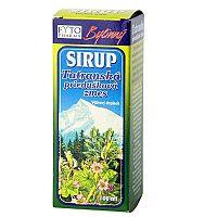 FYTO Tatranska prieduskova zmes sirup bylinný 100 ml