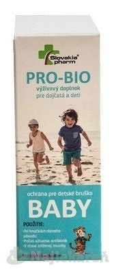 Slovakiapharm PRO-BIO BABY