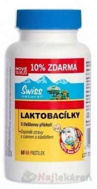 SWISS LAKTOBACILKY
