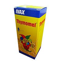 Thymomel sir.1 x 100 ml