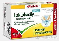 Walmark Laktobacily Complex 56+28 tbl.