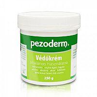 Pezoderm ochranný krém 250g