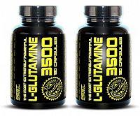 1+1 Zadarmo: L-Glutamine - Best Nutrition 250 tbl + 250 tbl