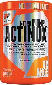 ACTINOX - Extrifit Pomaranč 620g