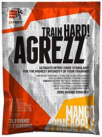 Agrezz - Extrifit Pomaranč 20,8 g