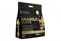 Anabolic Mass -Kevin Levrone Biela čokoláda & Kokos 7000g