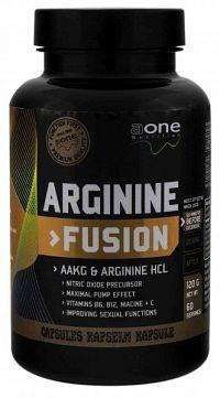 Arginine Fusion - Aone 120 tbl