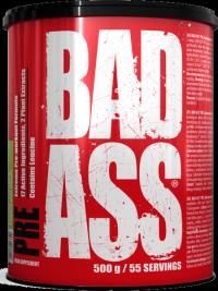 BAD ASS PRE - BAD ASS Višňa - Cola 18 g