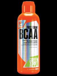 BCAA 80 000 Liquid - Extrifit Višňa 1000 ml.