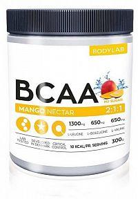 BCAA Instant - Bodylab Ovocný punč 300g