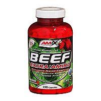 Beef Extra Amino - Amix Bez príchute 360 tbl.