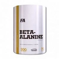 Beta-Alanine - Fitness Authority Cola 300g