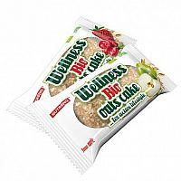 Bio wellness oats cake - Nutrend Jablko 50g