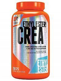 Crea Creatine Ethyl Ester - Extrifit 250 tbl