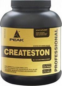 Createston Profesional - Peak Performance Ovocný punč 1575g