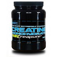 Creatine Monohydrate Creapure - Best Nutrition 1000g