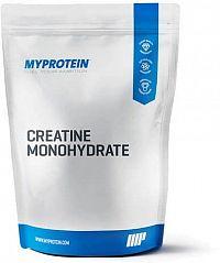 Creatine Monohydrate - Myprotein Malinová limonáda 250 g