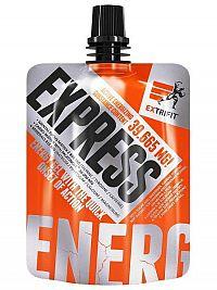 Express Energy Gel - Extrifit Limetka 80g