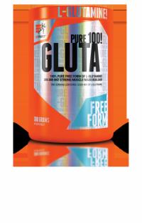 GLUTA PURE 100 - Extrifit 300g