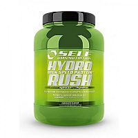 Hydro Rush - SelfOmniNutrition Čokoláda 800g