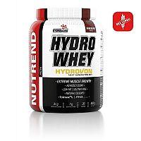 Hydro Whey - Nutrend Vanilka 1600g