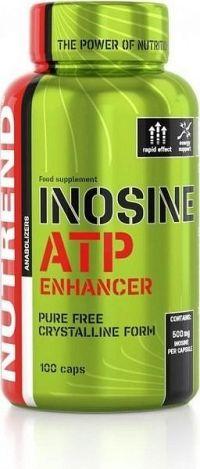 Inosine - Nutrend 100 tbl.