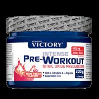 Intense Pre-Workout - Weider Ovocný punč 300g