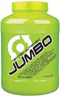 Jumbo - Scitec Nutrition Čokoláda 4400g